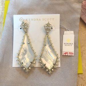Kendra Scott Martha earrings